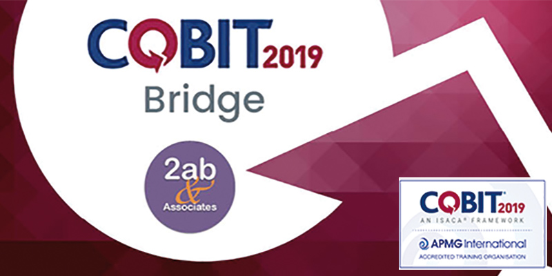 COBIT 2019 Bridge