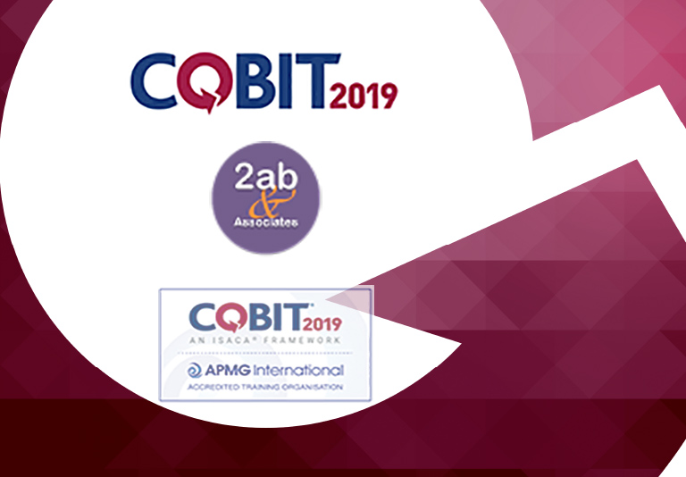 All our COBIT 2019 training courses