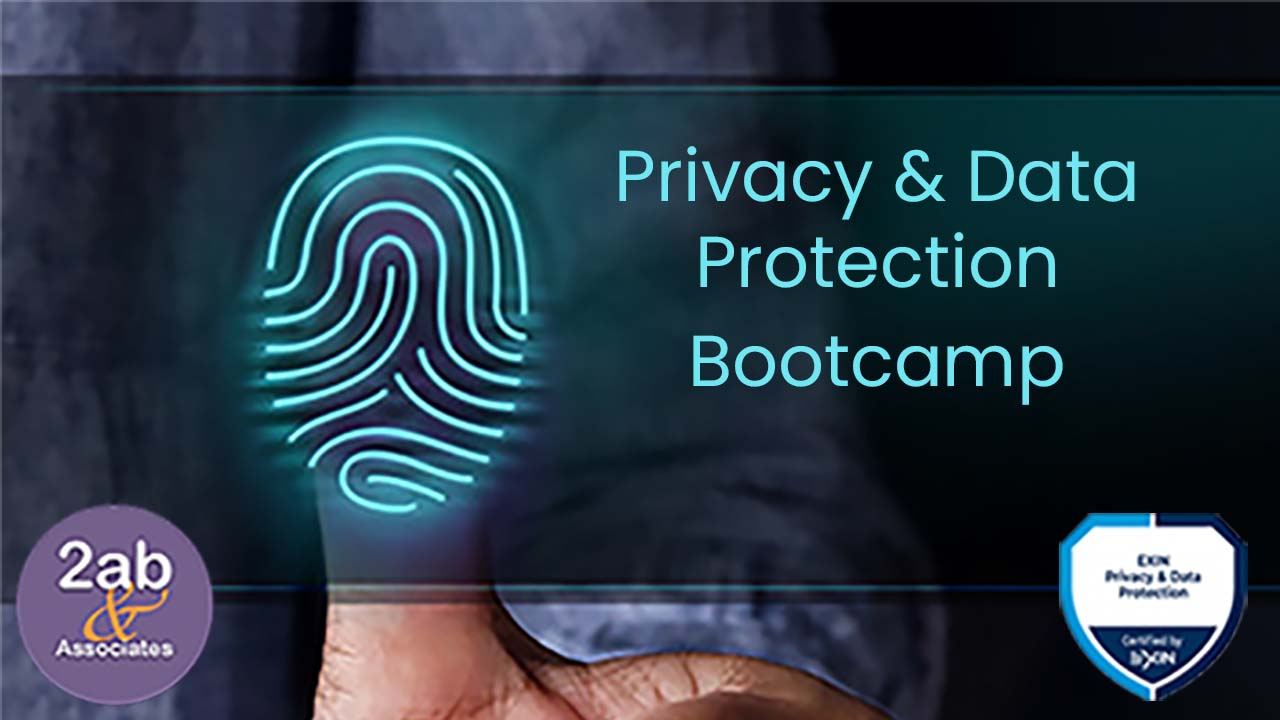 Privacy & Data Protection Bootcamp