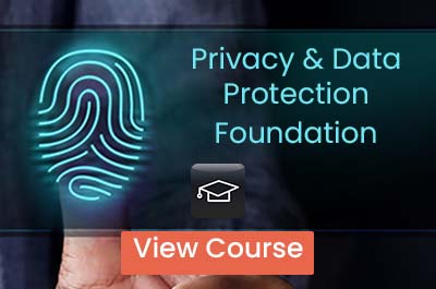 EXIN Privacy & Data Protection Foundation (2 jours)