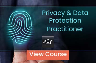 EXIN Privacy & Data Protection Practitioner (3 jours)